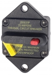 285-Series Circuit Breaker - Panel Mount