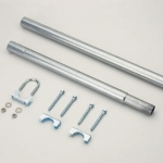 Davis Instruments Mounting Pole Kit