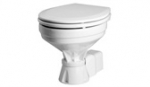 AquaT Electric Marine Toilet