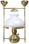 DHR Officers Lamp