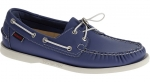 Docksides Neoprene Blue