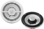 "Clarion CMG1722R - 7"" Coaxial 2-Way Water Resistant Speaker"