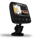 "Dragonfly 5 Pro - Includes Navionics+ Gold Charts - 5"" Dual Channel CHIRP Sonar/GPS with DownVision™"