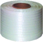 "1/2"" X 1500' Strapping-Cross Woven"