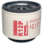 Racor 120 Series Replacement Fuel Filter / Water Separator Element