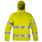 Gage Weather Watch Hooded Jacket ANSI