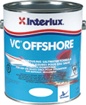 Interlux VC Offshore - Black 3.785l