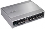 Clarion XC6420 - 4 / 3 / 2 Channel Class D Amplifier