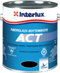 Fiberglass Bottomkote® ACT - Black